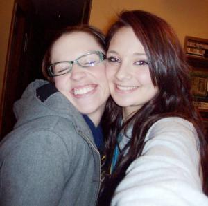 Me and Liz, 2010