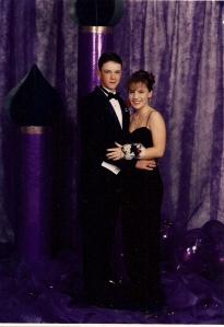 Prom night 1996