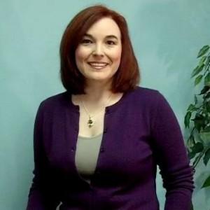 Samantha Hartley, Founder and President of Enlightened Marketing