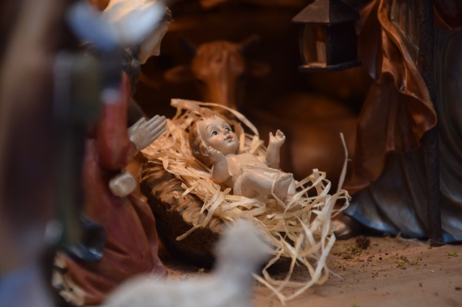 Christ child 2017 gifts